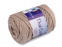 Strickgarn Thai Cotton 250 g