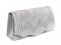Clutch / Abendtasche Satin