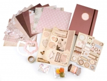 Scrapbooking Set Album