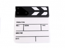 Movie Flap 15x16 cm