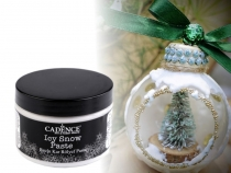 Relief Paste Cadence icy snow 150 ml