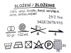 Strickgarn 50g Elian Nicky