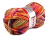 Strickgarn 100 g  Semira Color