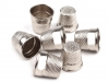 Fingerhut Mix, aus Metall